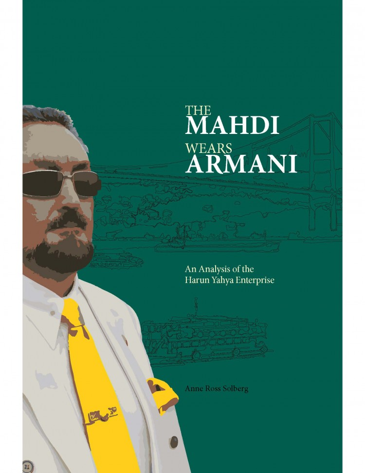 An analysis of the Harun Yahya enterprise